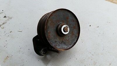 Mtd Riding Lawn Mower Variable Sd Pulley 917 0800a 717