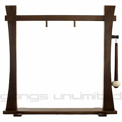 "Spirit Guide Gong Stands for 16"" to 22"" Gongs"
