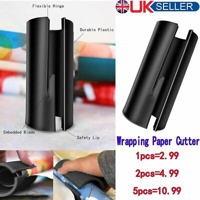 Wrapping paper cutter Christmas wrapping paper cutting tool UK