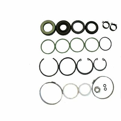 Rack and Pinion Seal Kit-Power Steering Repair Kit fits 92-93 Nissan 240SX