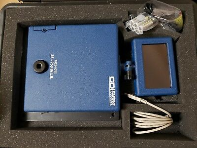 "CDI Torque Products 2502-I-DTT 3/8"" Digital Torque Tester 25-250in.lb."