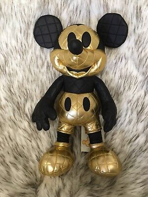Mickey Mouse Memories August Plush Sold Out