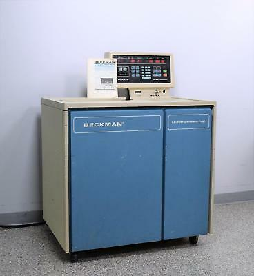 Beckman Coulter L8-70MR Refrigerated Ultracentrifuge