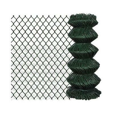 Chain Fence 0.8 x 25 M - Green