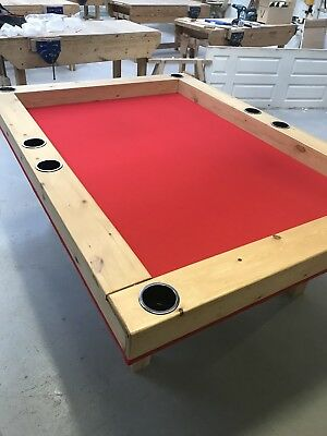 Poker and Board Game Table