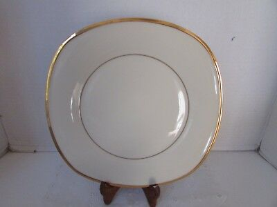 """Lenox Dimension Collection Eternal Square Dinner Plate 10-7/8"""""""