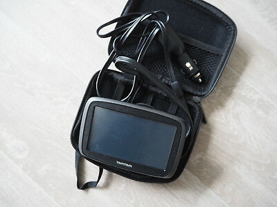 TomTom Start 40 GPS-Navigationsgerät - 4,3 Zoll Display - Europa