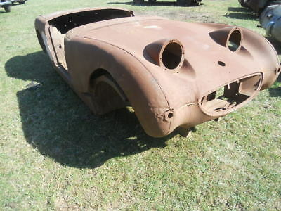Austin Healey frogeye  Sprite body with bonnet   For Restoration US Import LHD