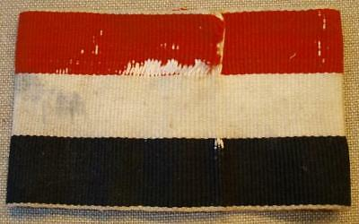 Wwi German, Imperial First War Imperial German Colonial Forces Armband
