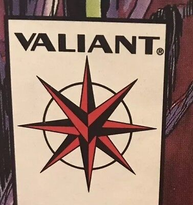 HUGE Comic Book lot 60 Books!!- *VALIANT ONLY* - Bloodshot, Rai, Unity, and More