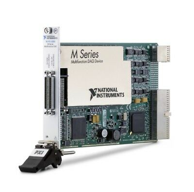 National Instruments NI PXI-6289 32ch 18-bit