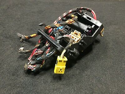 08 09 10 11 AUDI A5 3.2L COUPE  Fuse Box Relay OEM D7