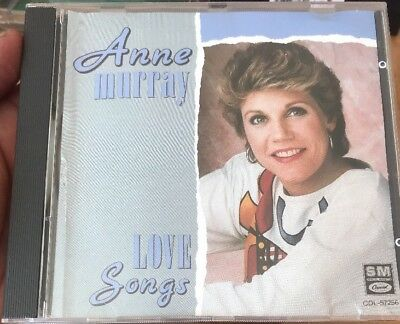 ANNE MURRAY-SONGS OF THE HEART-Rita Coolidge,Glen Campbell,Crystal ...