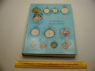Book 597 - Watches