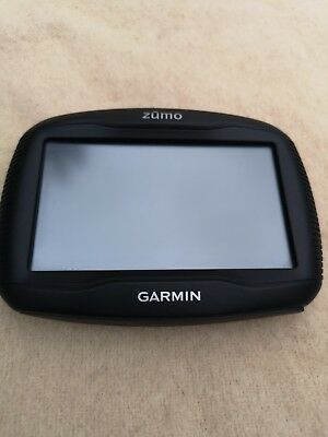 Garmin Zumo 390LM motorcycle or car GPS