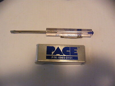 PACE Soldering 6993-0151 Tip Cleaning Kit & Screwdriver