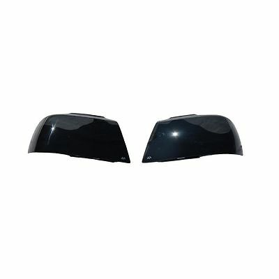 Headlight Cover-Headlight Covers fits 01-05 Ford Explorer Sport Trac