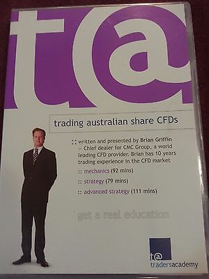 Short Term Trading Strategies -Traders Academy (CD Rom)- from Private Collection