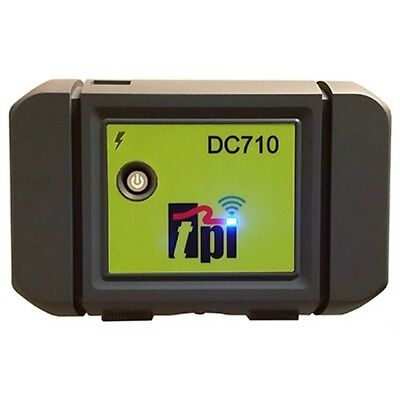 TPI DC710 Smart Combustion Flue Gas Analyzer with Bluetooth SmartPhone SPECIAL!