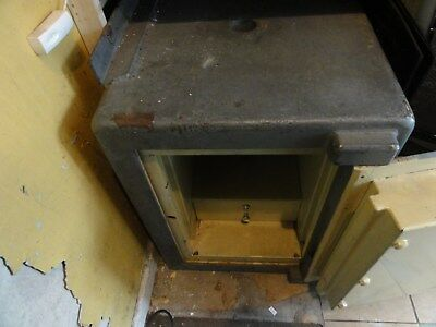 """Safe """"Stafford"""" surface floor no reserve located in Dorset"""