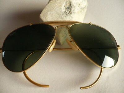 Ray Ban Outdoorsman 58#14 by Bausch und Lomb, USA