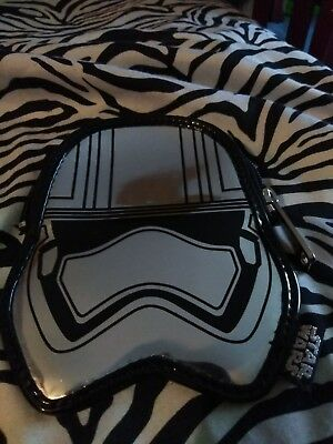 Disney Star Wars Stormtrooper Coin Purse Change Purse by Loungefly