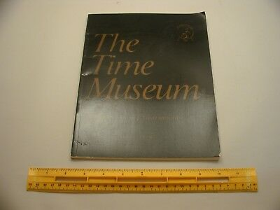 Book 617 – Christie's Time Measuring Instruments from the Time Museum for Sale b