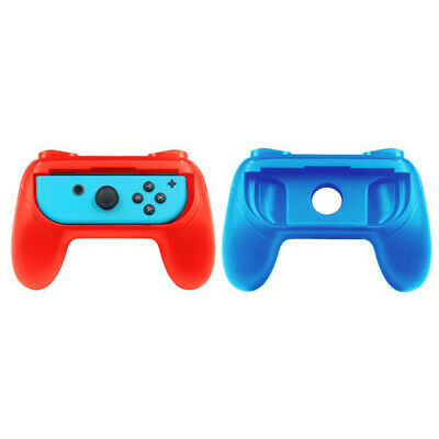 Professional Steering Controller Handle Grip Holder For Nintendo Joy-Con Games