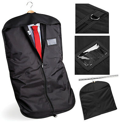 Suit Carry Garment cover Travel Storage Protector Bag