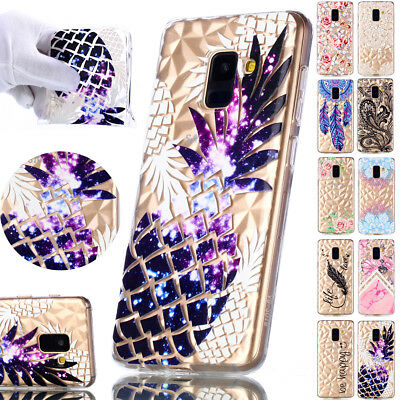 Ultra Thin Silicone TPU Back Cover Case for huawei Mate 20Lite Redmi note 5 6Pro
