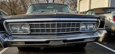 1966 Chrysler Imperial  Imperial Crown 440  Great original condition