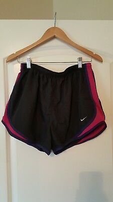 Women's NIKE DRI-FIT Tempo Running Shorts