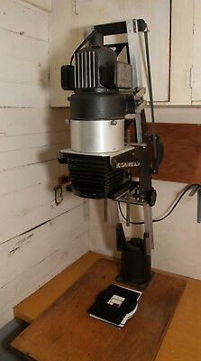 Omega D2 enlarger with 2 lenses LOCAL PICKUP ONLY