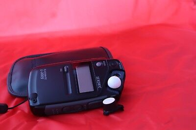 Sekonic 308S Light Meter with case- Hardly Used