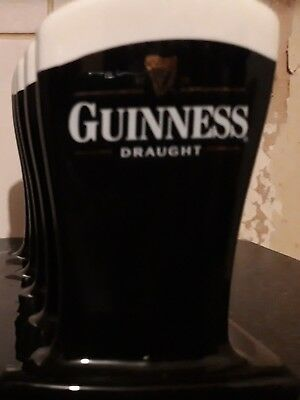 Guiness Toast Rack