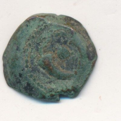 Ancient Widows Mite-Fascinating Biblical Times Coin-Ships Free!