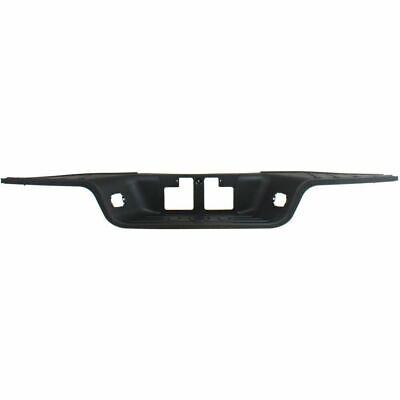 New Rear Bumper Step Pad For Toyota Tundra Without Sport 2007-2013 TO1191101