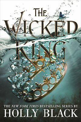 The Wicked King (The Folk of the Air #2) Holly Black [ Hardback ]