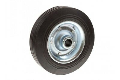 Maypole MP228 200mm Replacement Steel Wheel Jockey Towing Trailer FAST DELIVERY