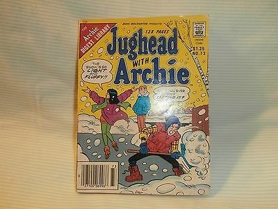 Jughead with Archie