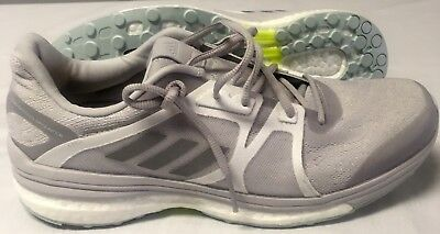 60a150974 Adidas Supernova Sequence 9 Ultra Boost Stableframe Womens Running Shoes Sz  10.5