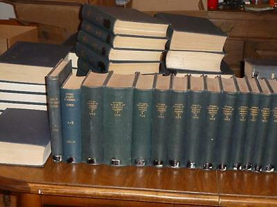 Journal of Optical Society of America.  1917-1983  Volumes 1-73