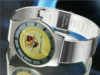 watch for Turbo racing fans & drivers all models 911 993 997 914 944 912 930 986