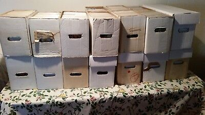 50 Mixed Comic Book Lot Mixed Marvel Dc Independents