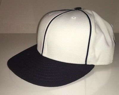 New Era 5950 Chicago White Sox TBTC Hat - 59Fifty - Size 7 5/8