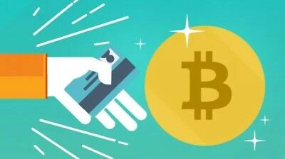 Bitcoin Mining Contract 24 Hours 0.0002 BTC (28TH/s)Directly To Wallet