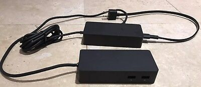 Microsoft Surface Dock for Pro, Book, Laptop, Go, docking station PD9-00003