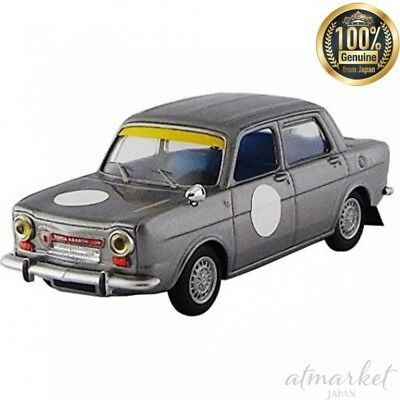Best Model BEST9697 Mini Car 1/43 Simka 1150 Abarth Rally 1963 Finished Goods