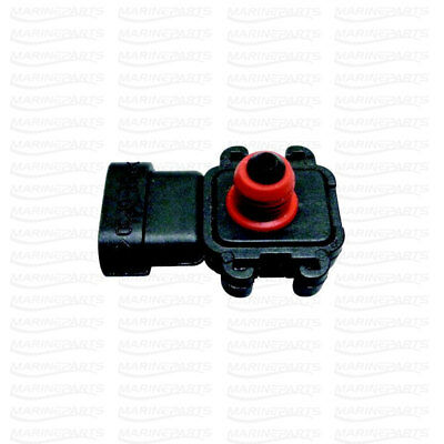 MAP Sensor for MerCruiser V6, V8 MPI 1998+ replaces Mercury 861249A1