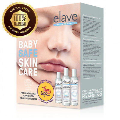 Elave Baby Essentials